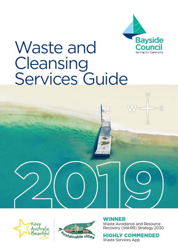 West Waste Guide 2019
