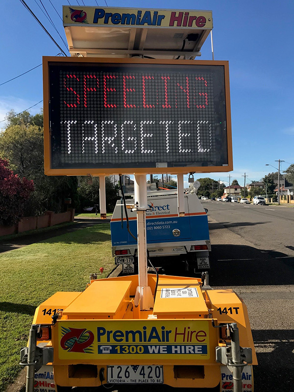 Bayside Road Safety Campaign
